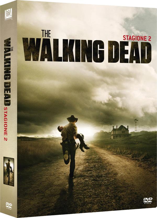 Il giorno degli zombie (che camminano) si avvicina!