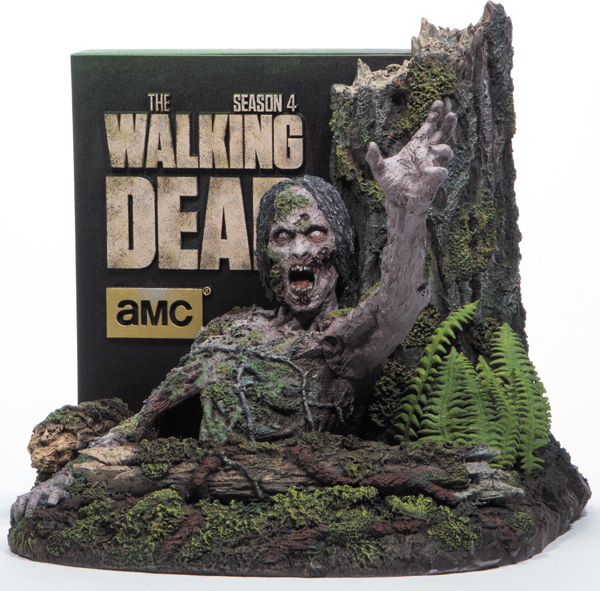 Limited italiana per The Walking Dead!