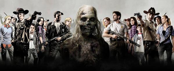 The Dead Walk... in DVD!