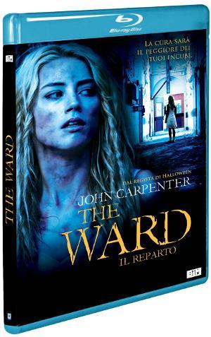 The Ward: fantasmi in digitale!