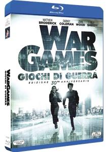 Wargames arriva in Blu-Ray... per la seconda volta!