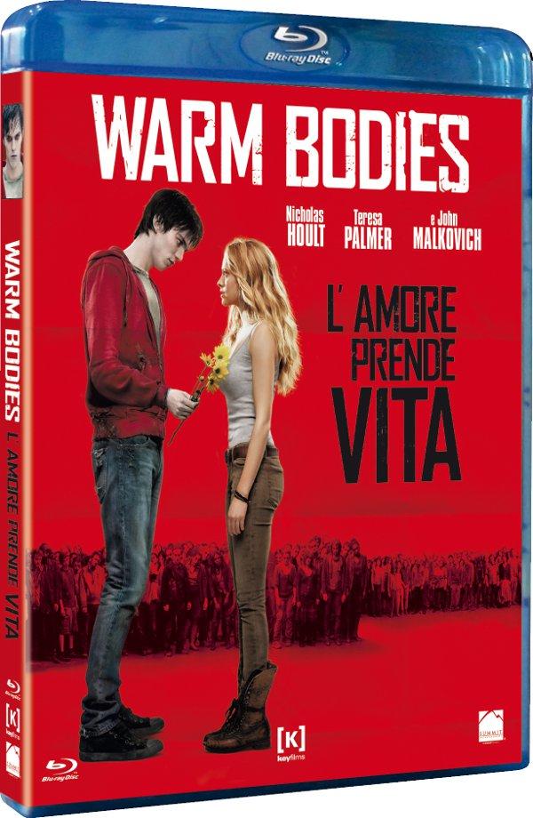 Warm Bodies: l'amore al tempo degli zombie!