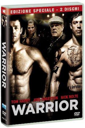 Tre edizioni per celebrare Warrior!