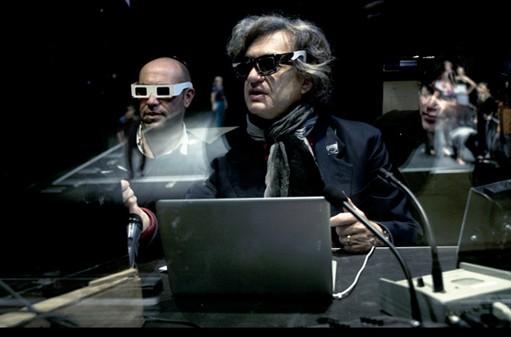 Werner Herzog torna in 3D!