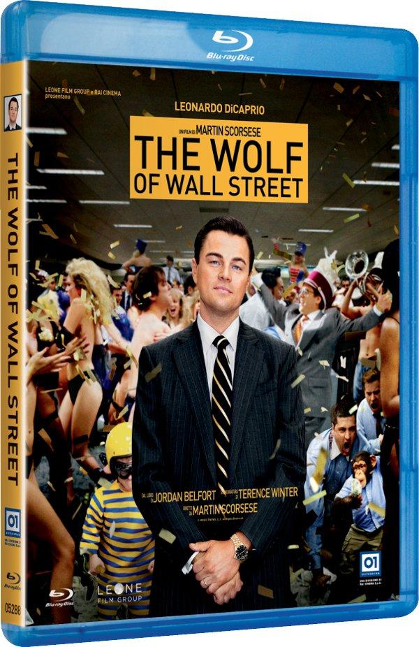 Scorsese vuole essere il Lupo... di Wall Street!