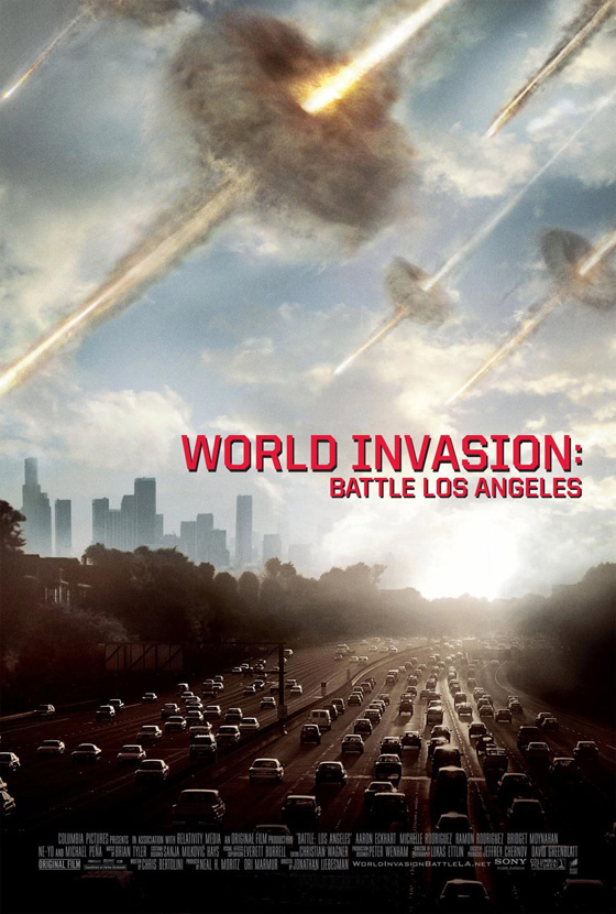 World invasion - o l'invasione dei film fotocopia...