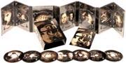 X-files Season Two Box Set!