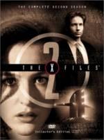 X-Files: Take 3