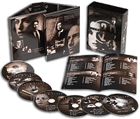 X-Files: Digipack addio!