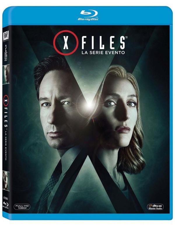 Gli X-Files riaprono a Luglio!