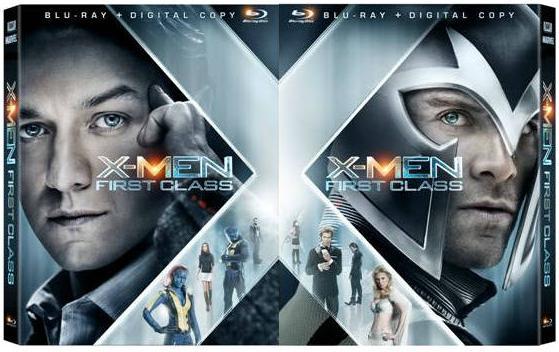 Anticipazioni d'autunno: X-Men L'inizio!
