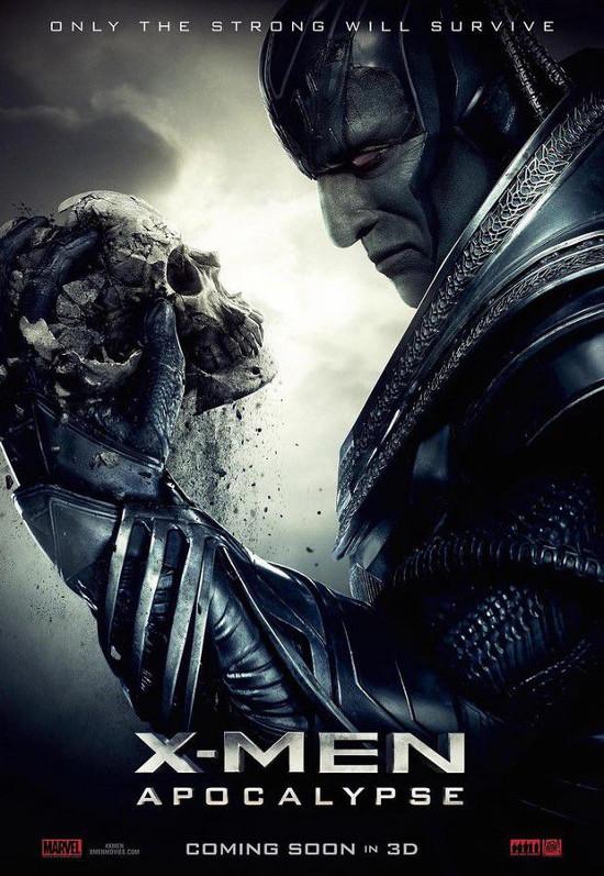 L'Apocalisse degli X-Men!