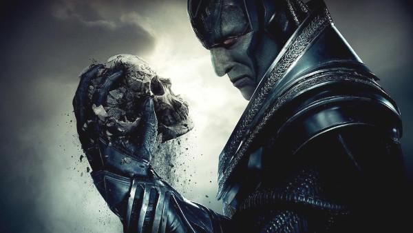 Gli X-Men scatenano l'Apocalisse!