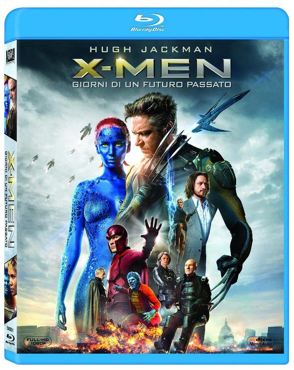 Ritorno al futuro... per gli X-Men!