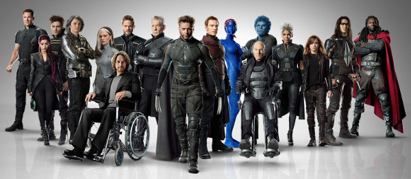 X-Men: The Rogue Cut a Luglio!