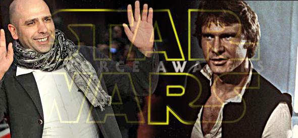 Star Wars VII a Dicembre in Italia!!!