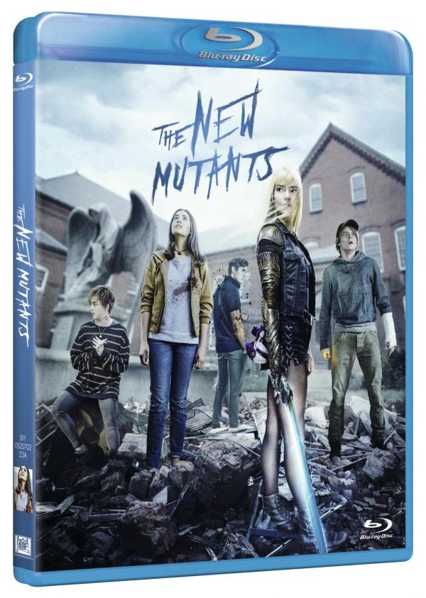 The New Mutants: gli ultimi X-Men!