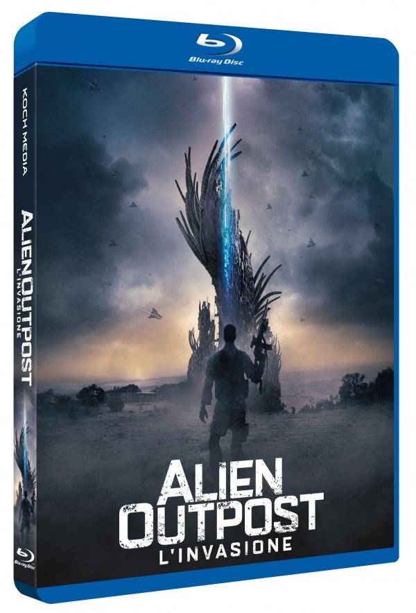 Alieni, Animazioni e Attrazioni: Koch Media di marzo!