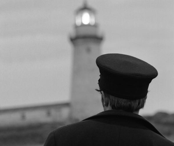 The Lighthouse a novembre!