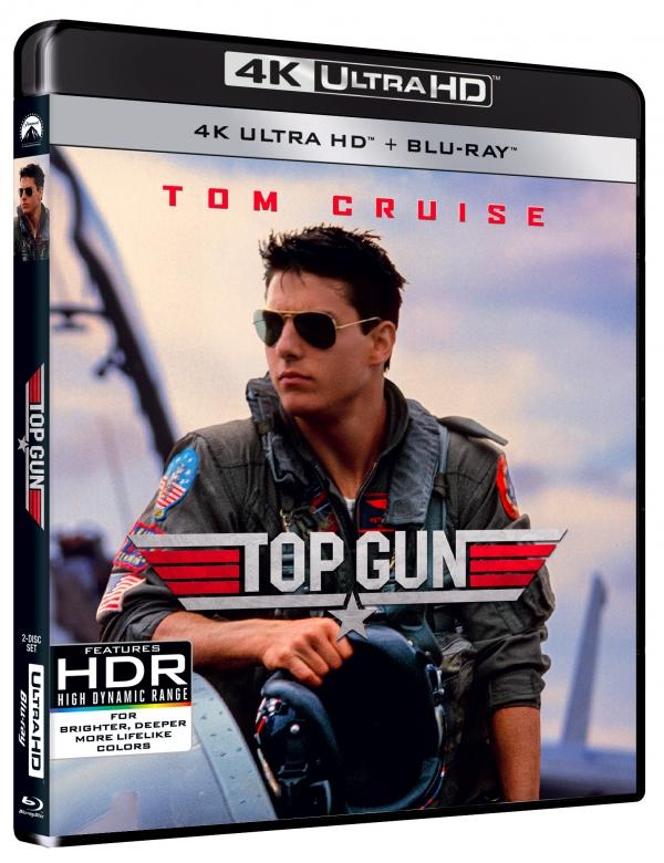 La rinascita di Top Gun!