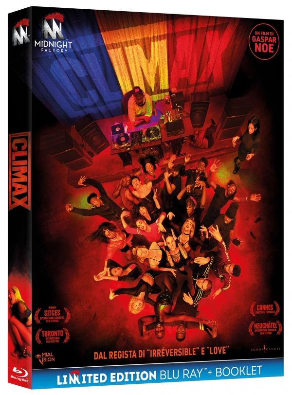 Climax, Lupin, One Piece e gli altri!
